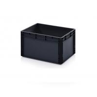 ESD продукция- пластиковые электростатические контейнеры