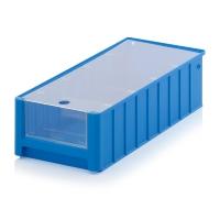 Ящики для стеллажей и технологических потоков