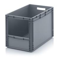 Ящики без передней стенки
