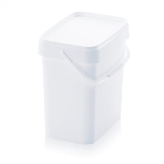 Ведро пластиковое 10,3 л.