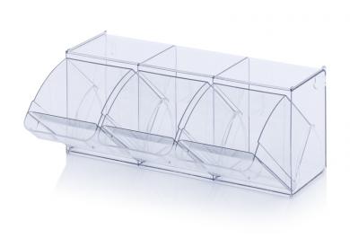 Ящик модульный
