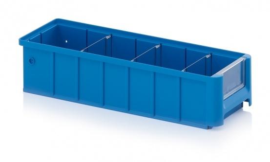 Ящик для стеллажей и технологических потоков