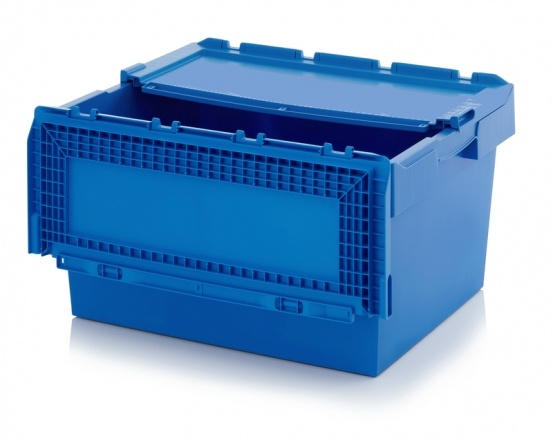 Наиболее вместительный ящик с крышкой