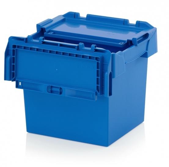 Многоцелевой ящик с крышкой